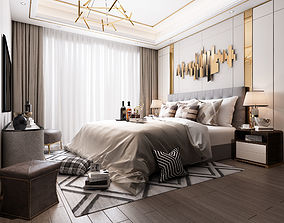 bedroom 38 3D