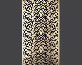 3D model Decorative panel 260