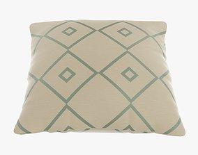 3D model Pillow decorative