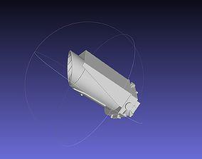 Kepler Space Telescope Printable Miniature
