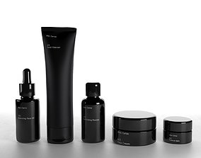 3D Body Care Products 09