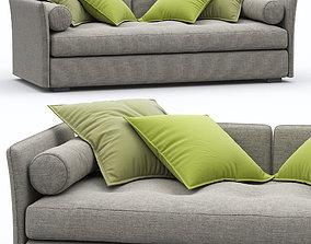 Sofa FIGI ISOLOTTO 3D model