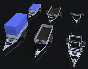trailers 3D