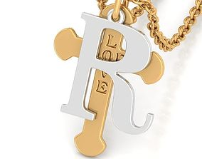 jewellry 3D print model