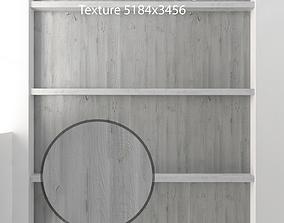 3D asset wooden ceiling 10
