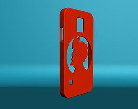 3D printable model Frai Case For Samsung Galaxy 5