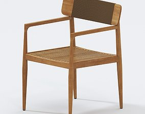 3D Gloster - Archi Chair