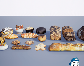 Bakery Pack 3D