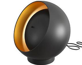 3D model lamp Eva Table Lamp