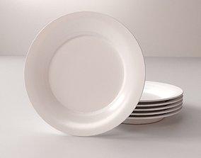Plate V1 3D model