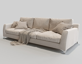 MR FLOYD - Sofa 1 3D model