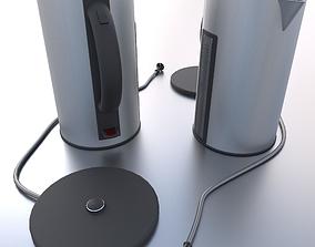 Water boiler - cooker 3D model