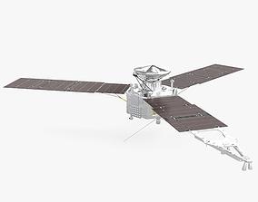 3D Juno spacecraft