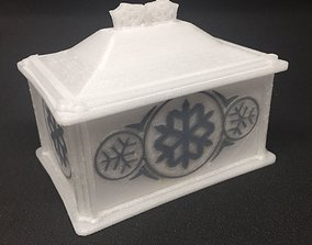 The IceBox 3D printable model