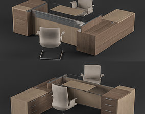 Codutti ONE table 3D model
