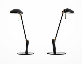 pen Modern desk lamp 3D model