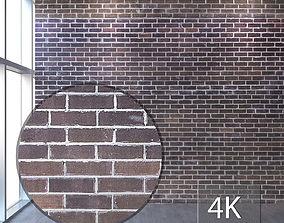 3D asset Brickwork 317