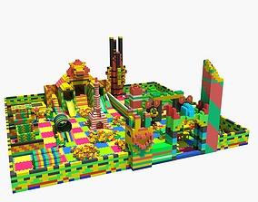 Amusement Park 17 3D
