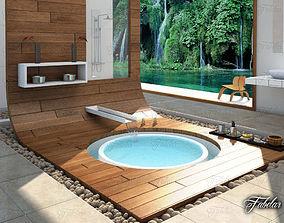 3D model Bathroom 20