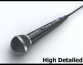 live 3D Microphone