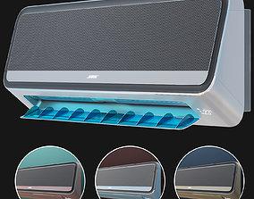 3D model Bose Conditioner