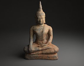 3D printable model Ancient Buddhas