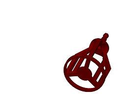 3D print model Paint Mixer Filament