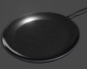 Steel Pan 3D model