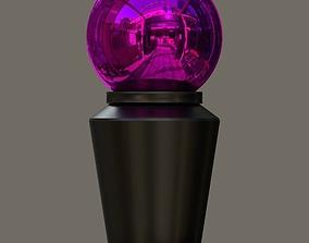 3D model Ball Pawn