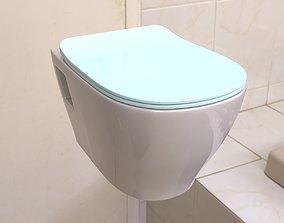 Toilet 3D bathroom