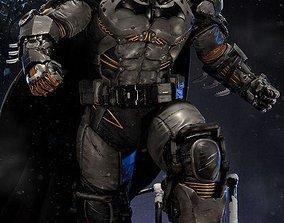 BATMAN XE SUIT - 3D PRINTABLE FIGURE
