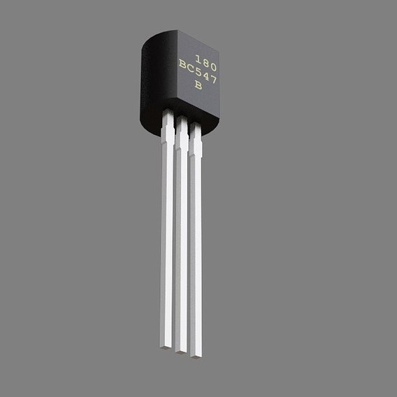 Transistor TO-92 - Electronic parts