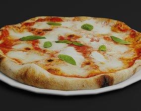 3D model pizza Pizza