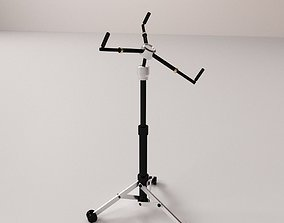 Drum Stand 3D model