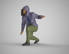 Street Games 3D printable model