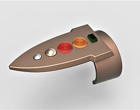 Eymorg Control Bracelet from Star Trek 3D print model 2