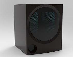 3D printable model Speaker 9