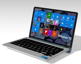 3D tablet-computer Laptop Lenovo