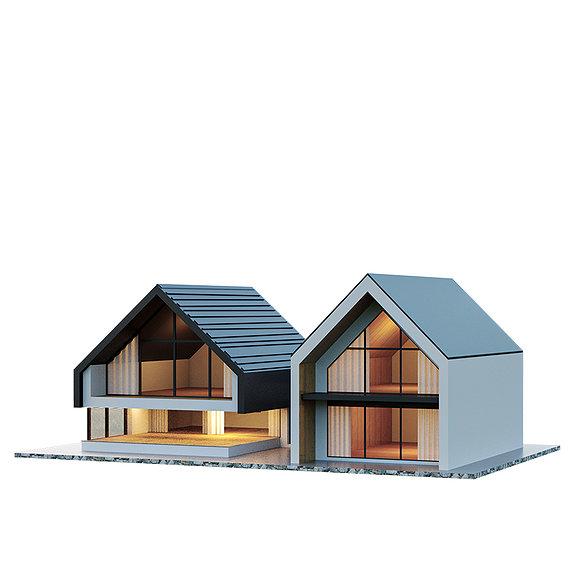 modren house N2