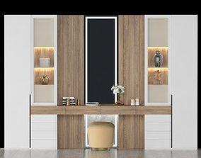 3D model holl furniture 016