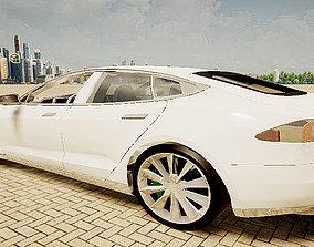 3d Twinmotion car model