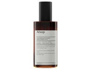 Aesop Home Room Spray Olous 100 ml 3D model