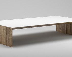 3D model Mesa Matriz Table