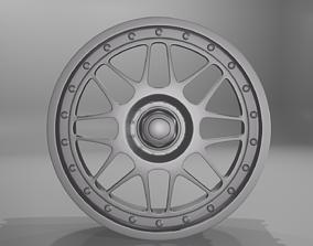 Racing Hart C2 Print Ready 3D printable model