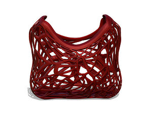 3D printable model Bag Wired