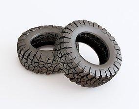 3D Tire 01