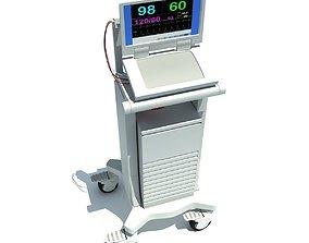 Medical Equipment 03 3D model