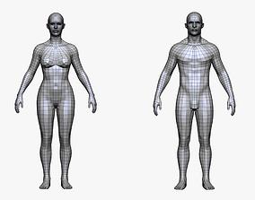 Free Woman 3D Models | CGTrader