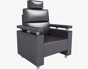 Armchair-12 3D