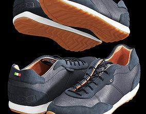 3D Kappa Sneakers